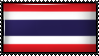 Kingdom of Thailand by Flag-Stamps