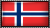 Kingdom of Norway by Flag-Stamps