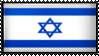 State of Israel by Flag-Stamps