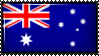 Commonwealth of Australia by Flag-Stamps