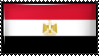 Arab Republic of Egypt by Flag-Stamps
