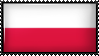 Republic of Poland by Flag-Stamps