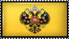 Imperial Standard of the Emperor by Flag-Stamps