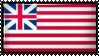 Grand Union by Flag-Stamps