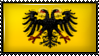 Holy Roman Empire by Flag-Stamps