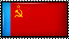 Russian Soviet Federative Socialist Republic by Flag-Stamps