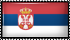 Serbia 2004-2010 by Flag-Stamps