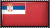 River Flotilla of the Serbian Armed Forces by Flag-Stamps
