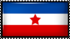 Democratic Federal Yugoslavia by Flag-Stamps