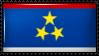 Vojvodina by Flag-Stamps