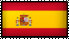 Spain by Flag-Stamps