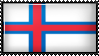 Faroe Islands by Flag-Stamps