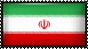 Iran by Flag-Stamps