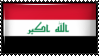 Iraq by Flag-Stamps