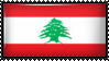 Lebanon by Flag-Stamps
