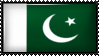 Pakistan by Flag-Stamps