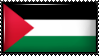 Palestine by Flag-Stamps
