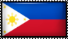 The Philippines by Flag-Stamps