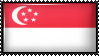 Singapore by Flag-Stamps