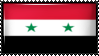 Syria by Flag-Stamps