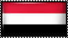 Yemen by Flag-Stamps