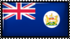 British Colony of Hong Kong by Flag-Stamps