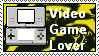Video Game Lovers by Tails-Freaks-Club