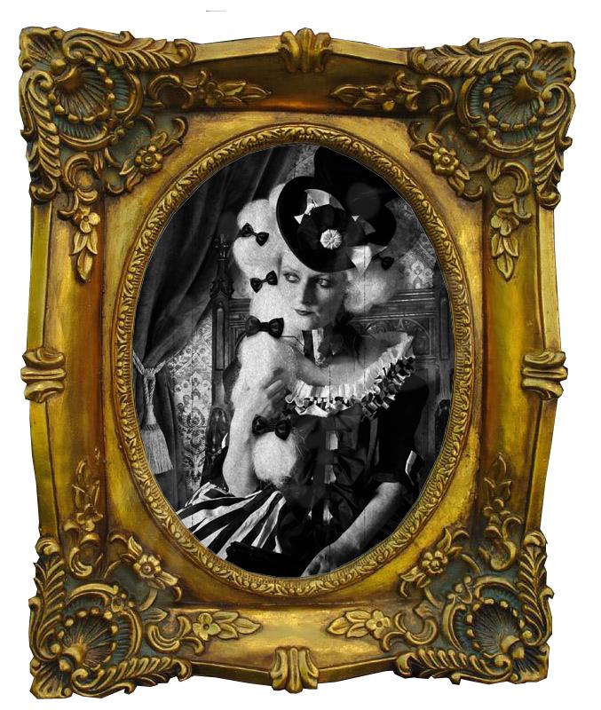 _daguerreotype_ by i---feel---sick