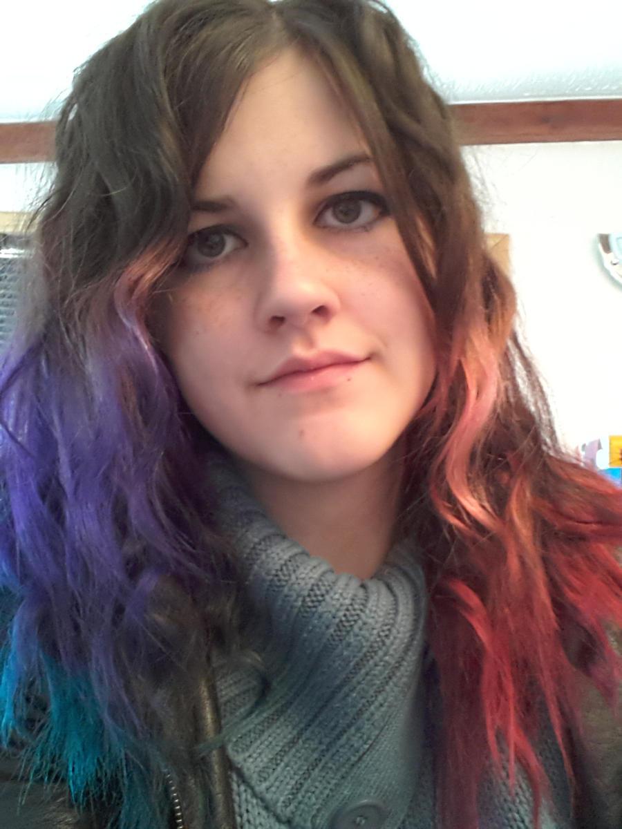 rainbow24's Profile Picture