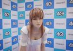Kasumi Photoshoot 14  - Star Walk