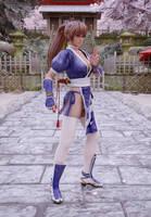 Kasumi -  This is Mugen Tenshin! by Nodern03