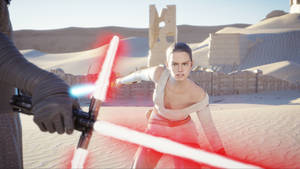 Rey - Duel of The Fates