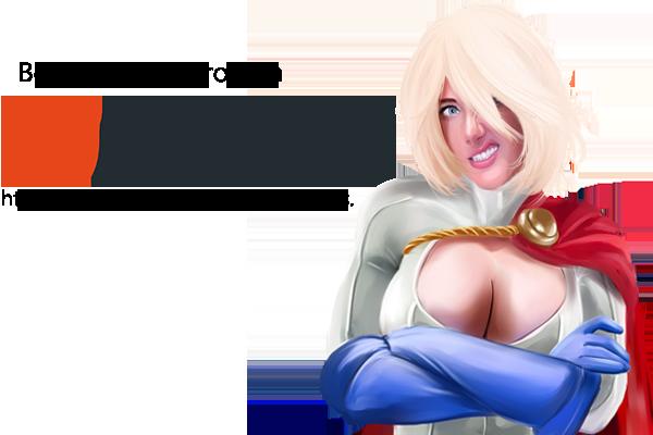 Assinatura Patreon Power by killbiro