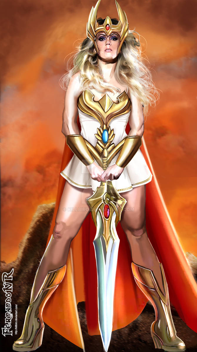 She-Ra favourites by lady-blackwings on DeviantArt