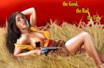 the Brimstone-Western series : Jess Cartwright