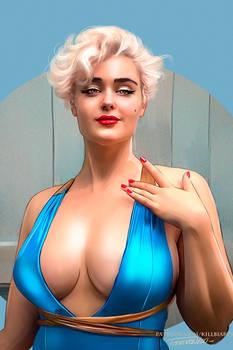 Stefania Ferrario portrait