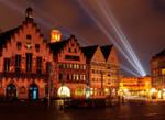 Frankfurt-Roemer by Jogi1960