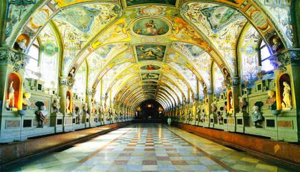 Residence Munich by Jogi1960