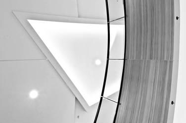 Oblique Triangle by Jogi1960