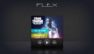 Flex (Mockup)