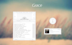 Grace (Mockup) by FenGenzus