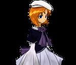 UminekoxHigurashi- Witch!Rena