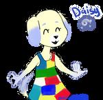 Animal Crossing - Daisy