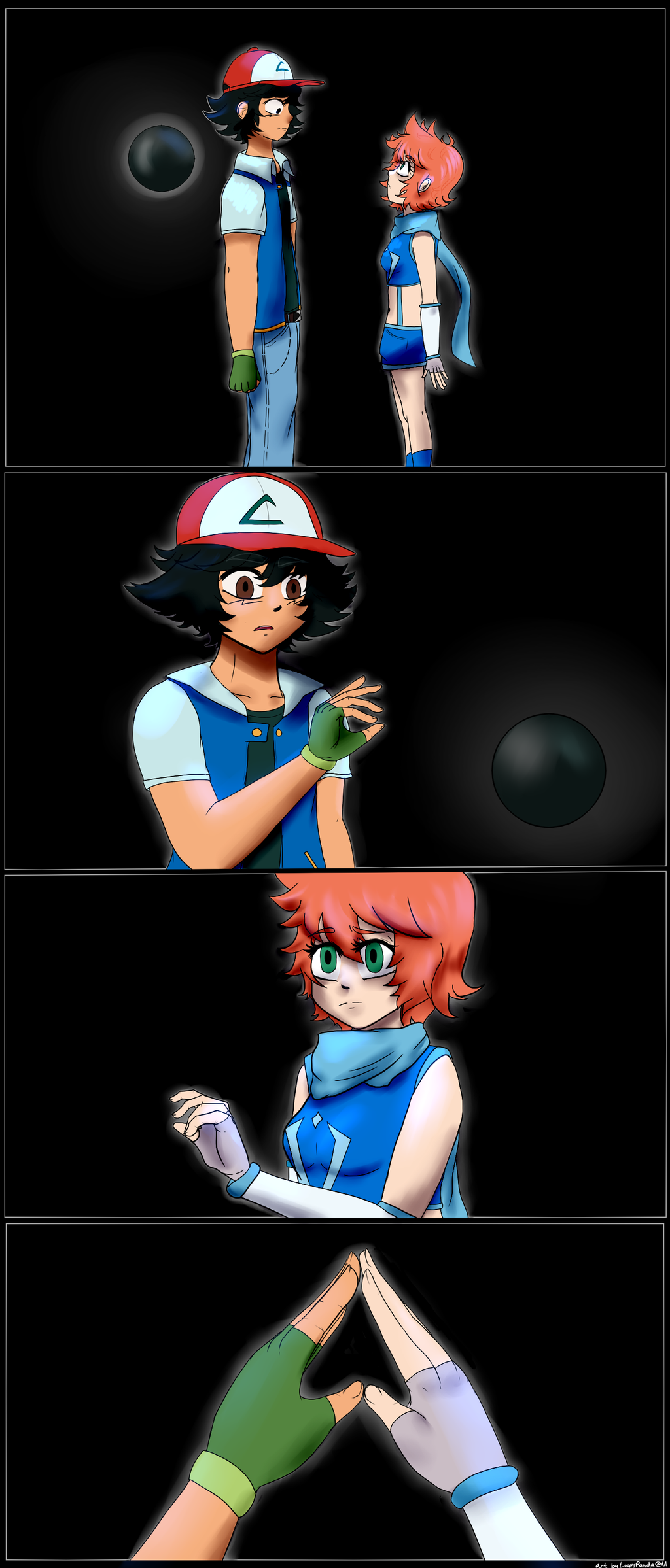 [Image: truth_and_ideals__ash_and_misty_by_loopy...audmch.png]