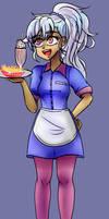 Whitney the Waitress