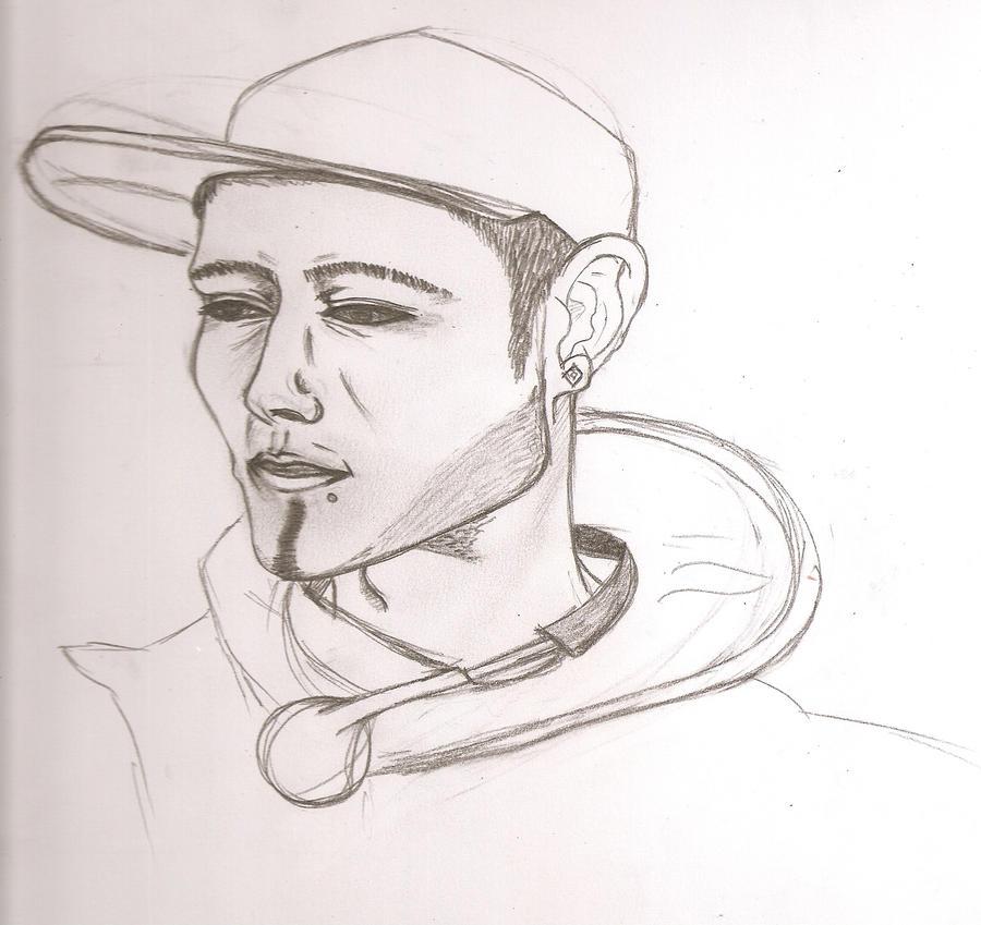 Gangster Sketches: Joy Studio Design Gallery