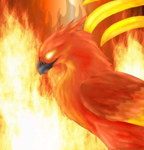 firephoenix by NikNakz