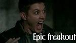 Epic Freakout by NikNakz