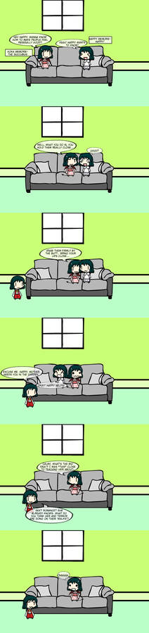Romance Lesson