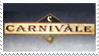 Carnivale Stamp by deamera
